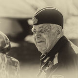 WW II Russian sailor