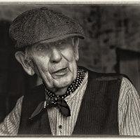 Old Codger