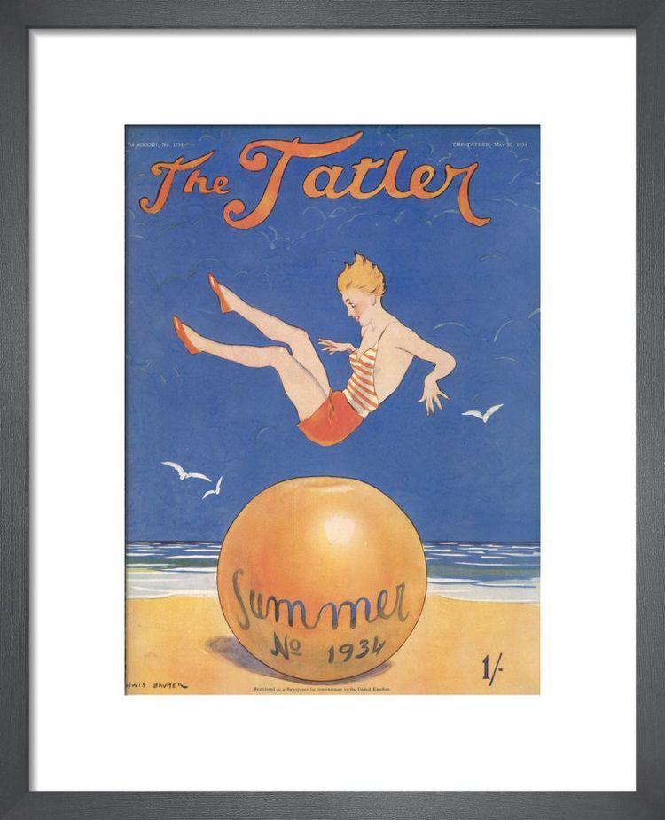 The Tatler, 1934