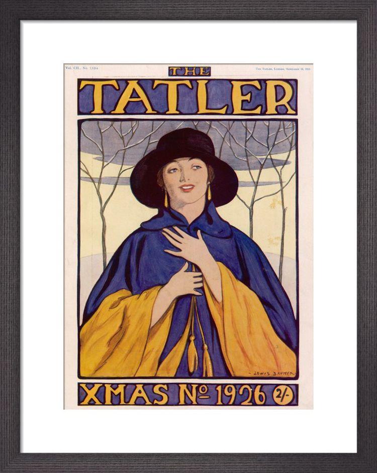 The Tatler, November 1926