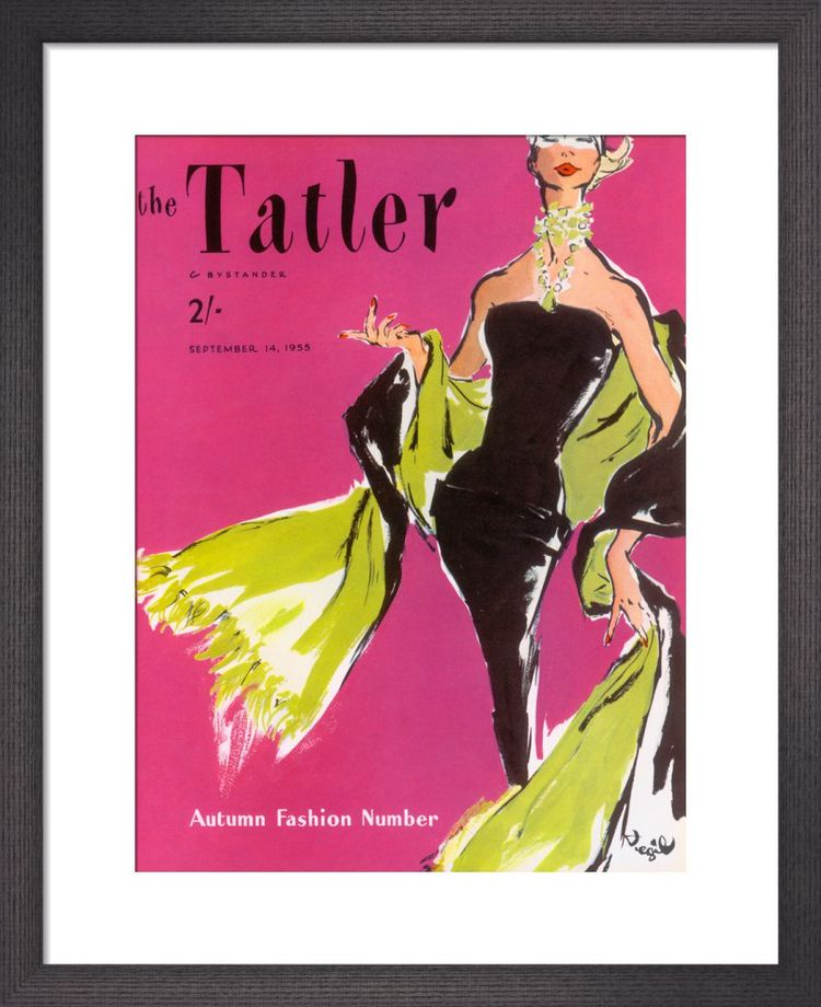 The Tatler, September 1955