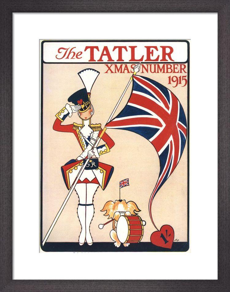 The Tatler, Christmas Number 1915