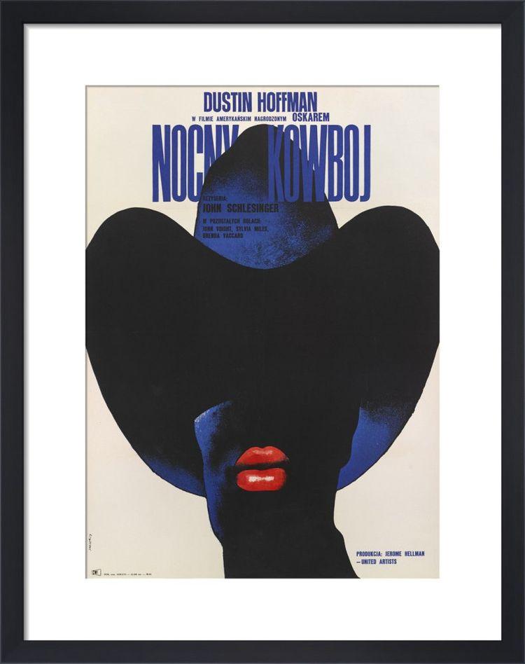 Midnight Cowboy (polish) by Cinema Greats