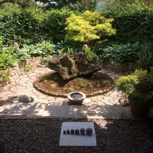 Island Garden 1