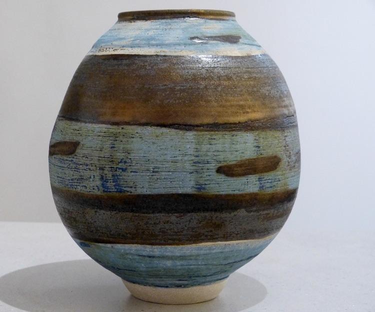 Pau Laycock Ceramics