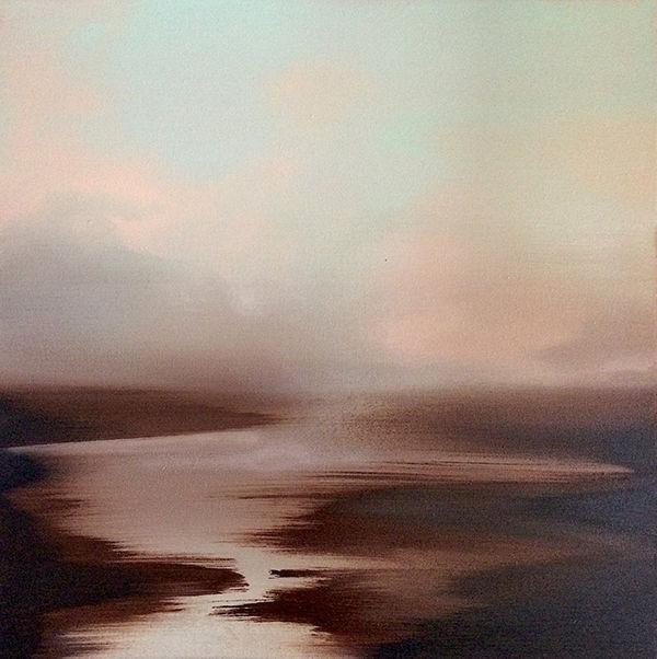 Glendalough - Silent Kale, Art by Warren King