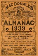 The Political Art Almanac, 2007