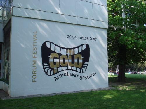 Gold, Graz, 2007
