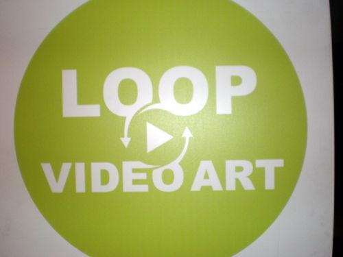 Loop, Barcelona, 2007