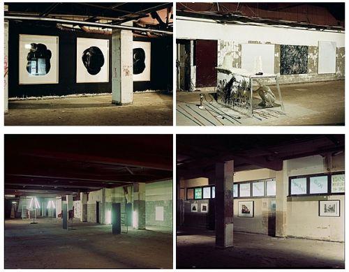 Breathless, Vienna, 2009