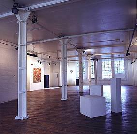 Exposure, Lux & Candid Arts, 2004