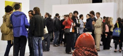 New Contemporaries, London & Liverpool, 2008