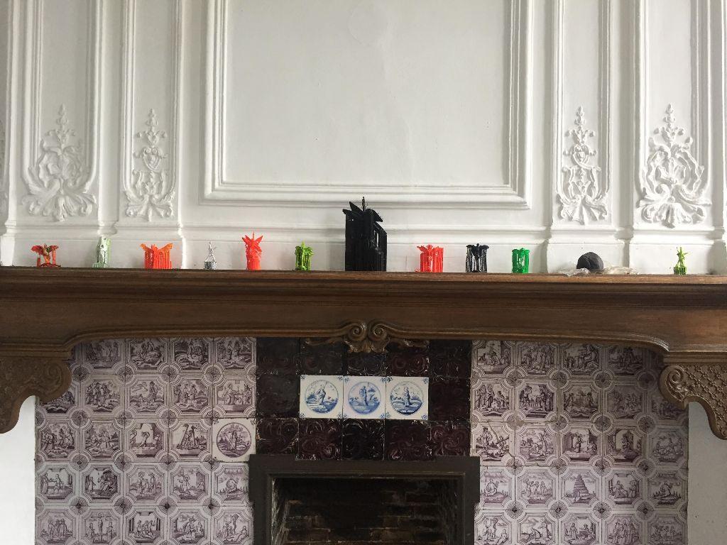 pazugoos fireplace