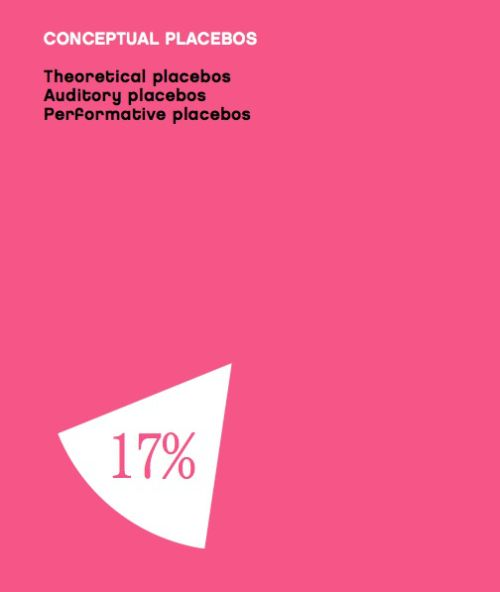 Placebos for Art, 2011