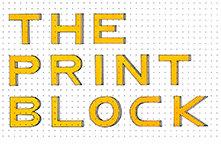 The Print Block