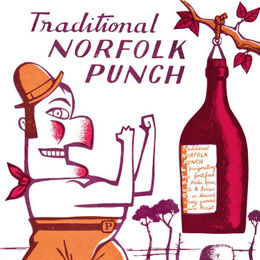 Norfolk Punch