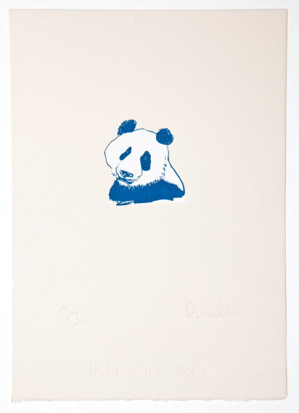 Kingdom Collection. Panda