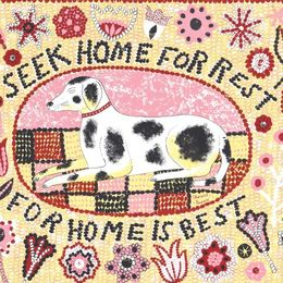 Seek Home for Rest