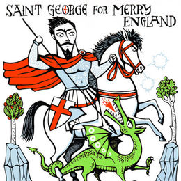 St. George for Merry England