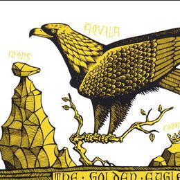 The Golden Eagle