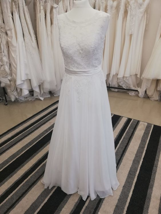 "Tiffany ""Bliss Bridal"" Bridal Gown"