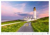 """Calendar """"Schottland 2018"""""""