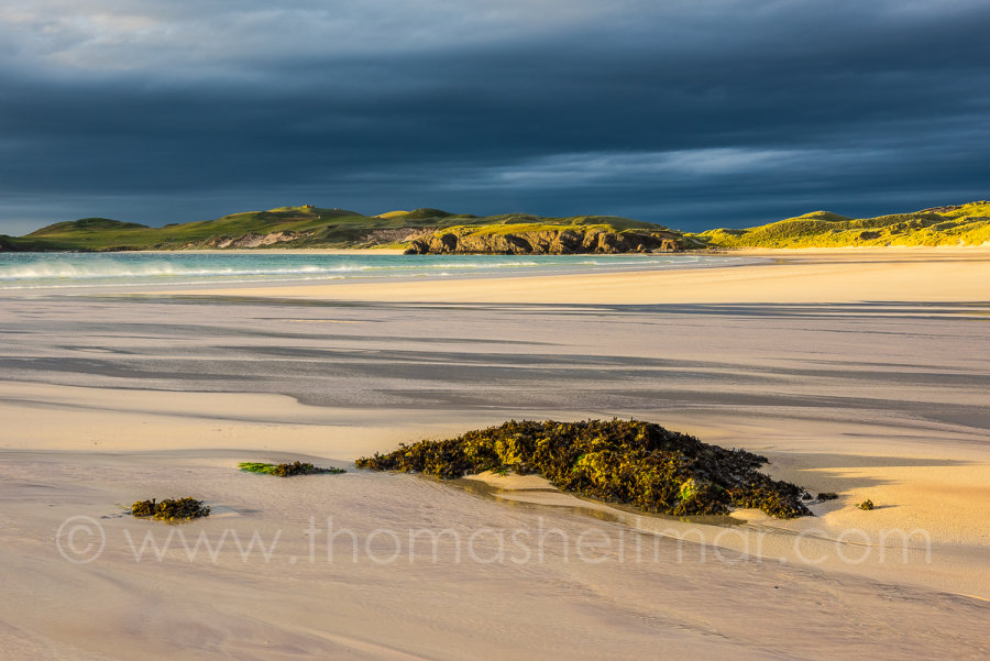 Picture of the Month - September 2016 - Balnakeil Bay - Durness - Scotland