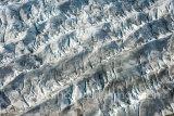 Glacial Pattern