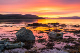 Picture of the Month - June 2014 - Sunrise, Isle of Skye, Scotland