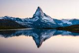 Matterhorn Reflection