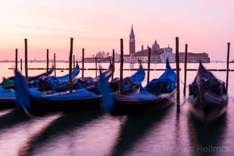 Picture of the Month - March 2015 - Venice, Italy