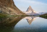 Reaching Matterhorn