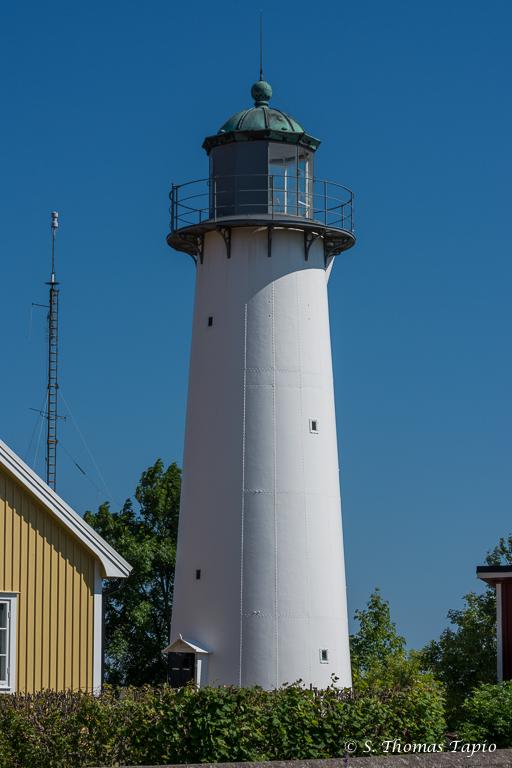 Smygehuk lighthouse, Skåne