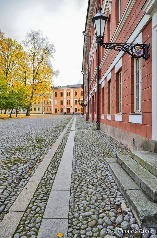 Old market square, Turku