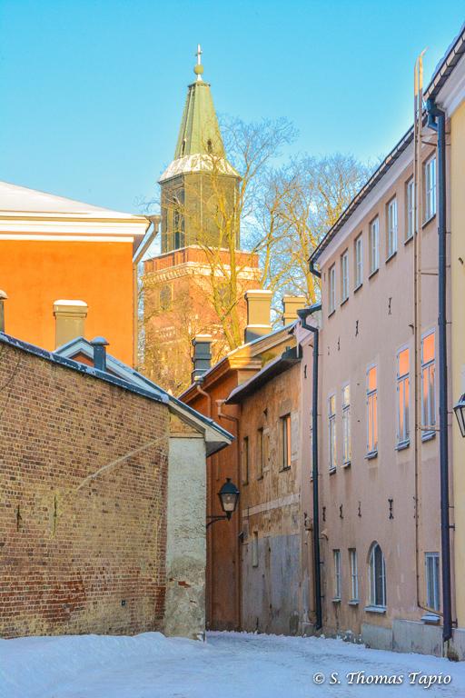Historical Turku