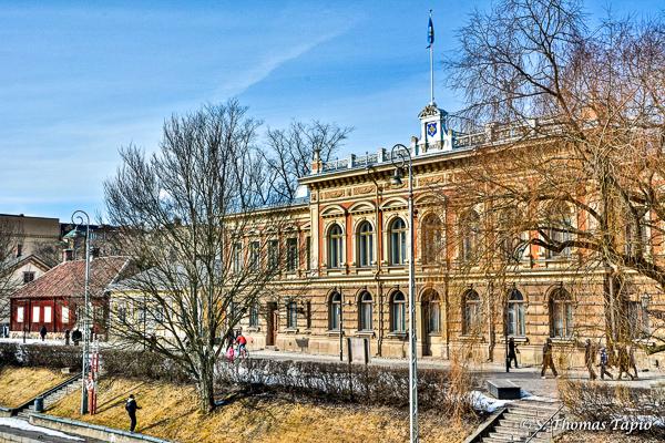 Turku town hall