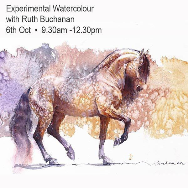 experimental half day watercol txt
