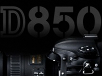 D850 Specs