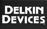 Delkin logo