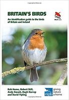 WILDGuides - Britain's Birds