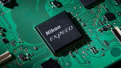 EXPEED 5 image-processor
