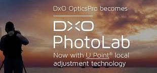 DxO PhotoLabs