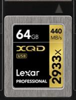 XQD card