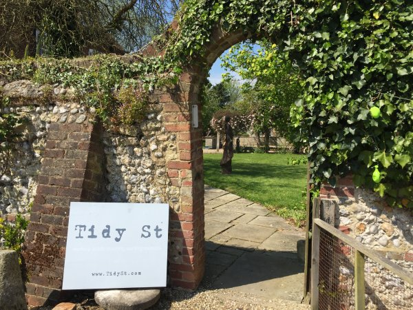 Discover Tidy St.