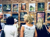 Show off Student's exhibition 2018