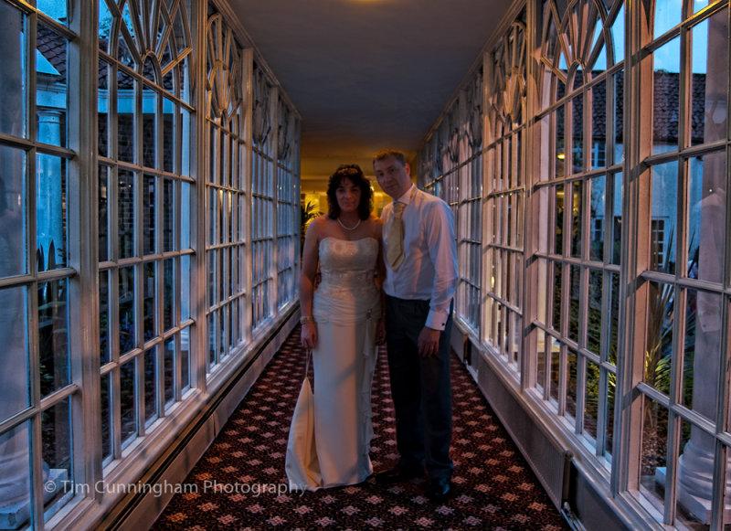 Gary & Janette