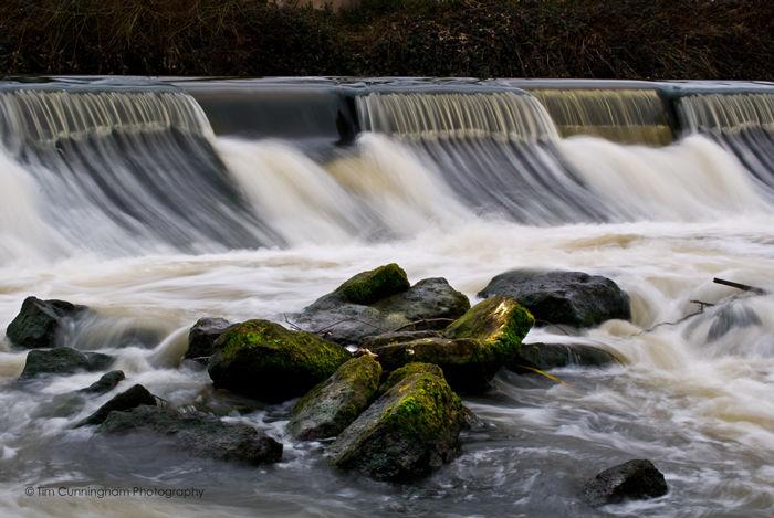 Sprotborough Falls