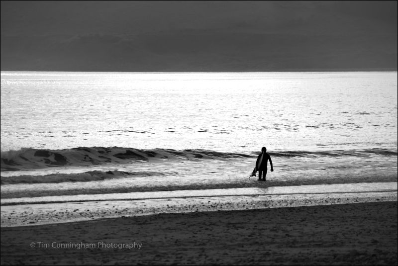 The Last Surfer