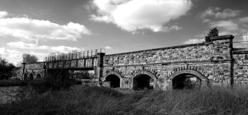 Thorne South Bridge