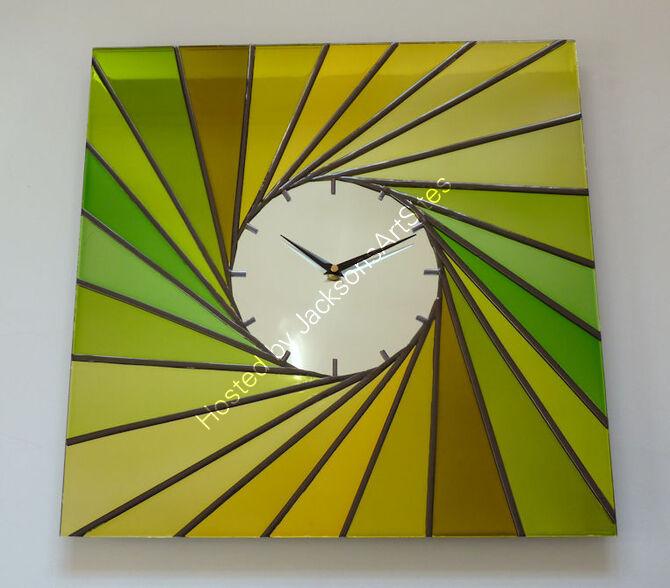Sundial Green